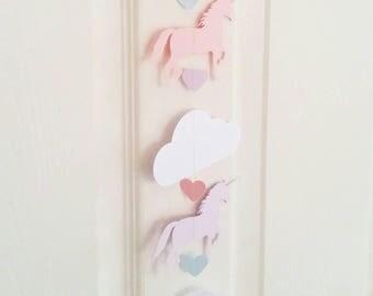 Unicorn Balloon Tail, Wedding Balloon decoration, unicorn garland, unicorn party decorations