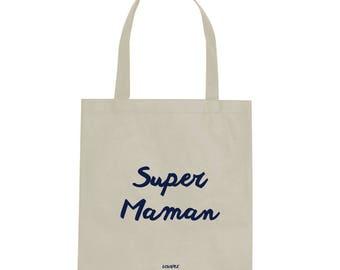 Tote bag great MOM