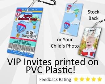 Dr Seuss Invitation PLASTIC Dr Seuss, Dr Seuss Invitation, Birthday Invitation, Birthday Invite, Dr Seuss Birthday Invitation