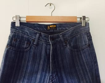 90's Lee Flared Jeans