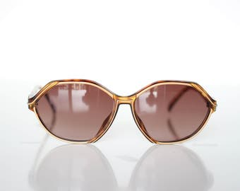 Christian Dior Sunglasses Mod 2139 Vintage Glasses Made in Germany.