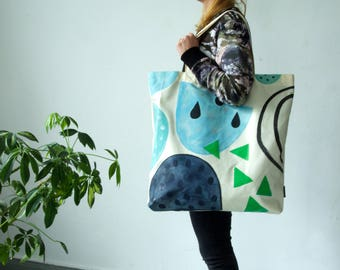 summer bags, large canvas tote, large tote bag, large ziplock bag, oversized bags, white oversized bags