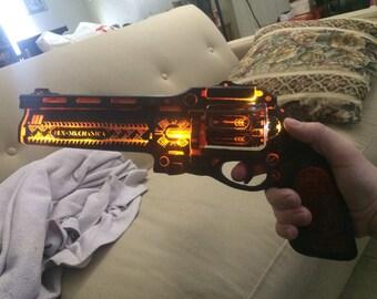 Destiny Golden Gun