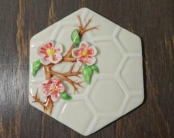Decorative Blossom Tile