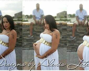 Maternity gown; Maternity dress; Maternity gown for photography; Maternity dress for photography; Maternity photos; Maternity pictures