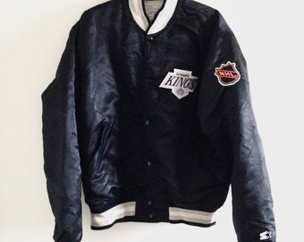 Los Angeles Kings Starter Jacket