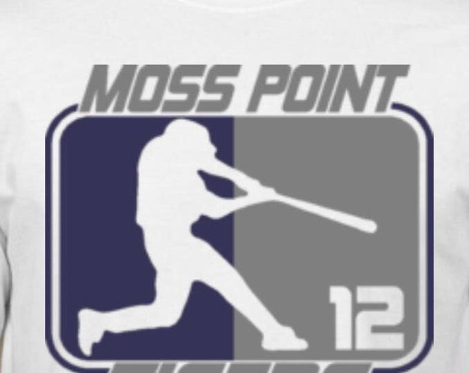 Baseball/Softball MLB tshirt