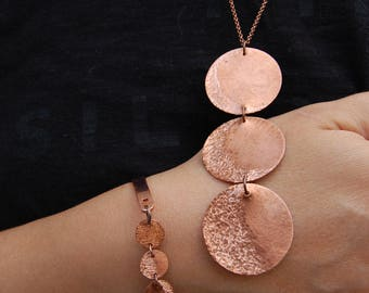 gemstone copper moon phases