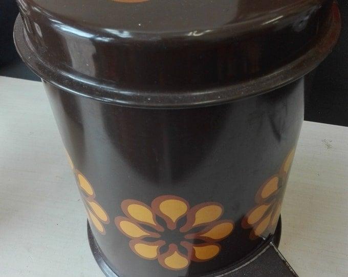 Brabantia waste bin