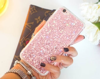 Holographic Galaxy S8/ S8 Plus iphone 7 case iphone 7 plus case samsung galaxy s7 case iphone 6 case iphone 6s case iphone 6 plus  iphone 5