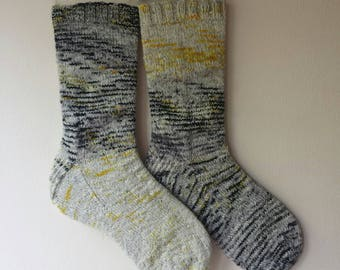 knitted socks made to order