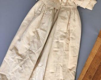 Antique edwardian girls coat