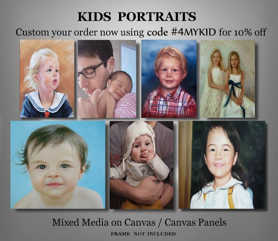 Kids portrait