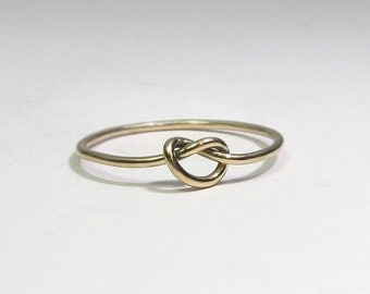 r e m e m b e r! delicate gold ring in 750 gold