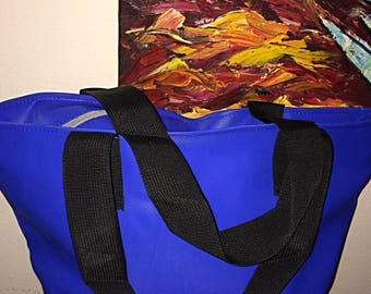 Ladies Tote Bags Black