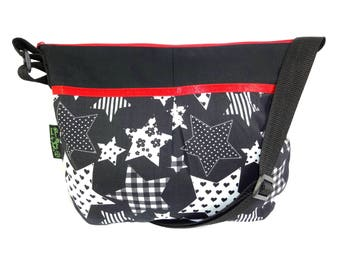 Bag rockabilly star