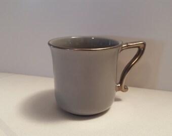 Stangl Silver Haze Tea Cup #5140