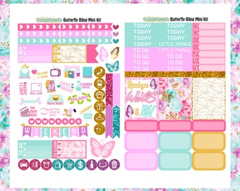 Mini Kit (Butterfly Bling Collection)