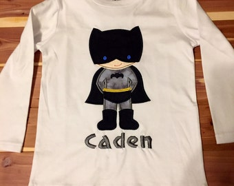 Batboy shirt!