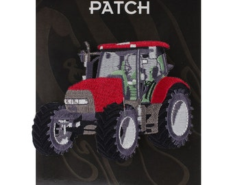 "Tractor Patch 4"" x 3"" by C&D Visionary P-4179 ***Does not come with black backing***"
