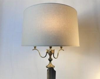 Lamppost neoclassical House jansen - jansen House floor lamp