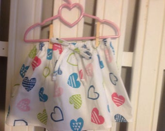 Girls Limited Addition Skirts