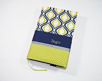 Calendar cover Ingo