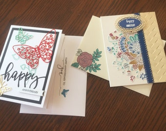 All Occasion Greeting Card Pack (10)