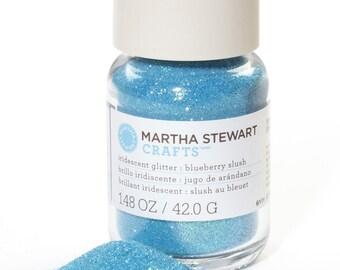 Martha Stewart Iridescent Glitter 1.48oz