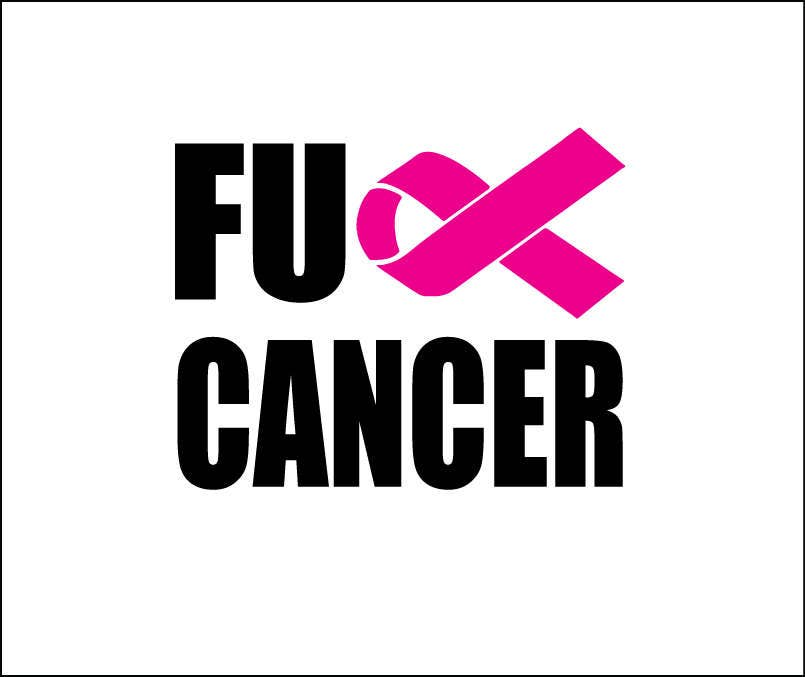 fuck cancer download  awareness svg  dxf  eps  ai  png greek clip art illustrations greece clip art free