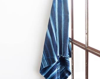 Vintage Stripe Throw No. 35