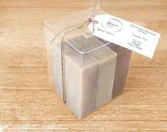 SOLD OUT Vegan Soap Gift - Hostess Soap Gift Set - Tropical Lovers Soap Gift Set - Coconut Soap - Mango Soap - Pina Colada Soap