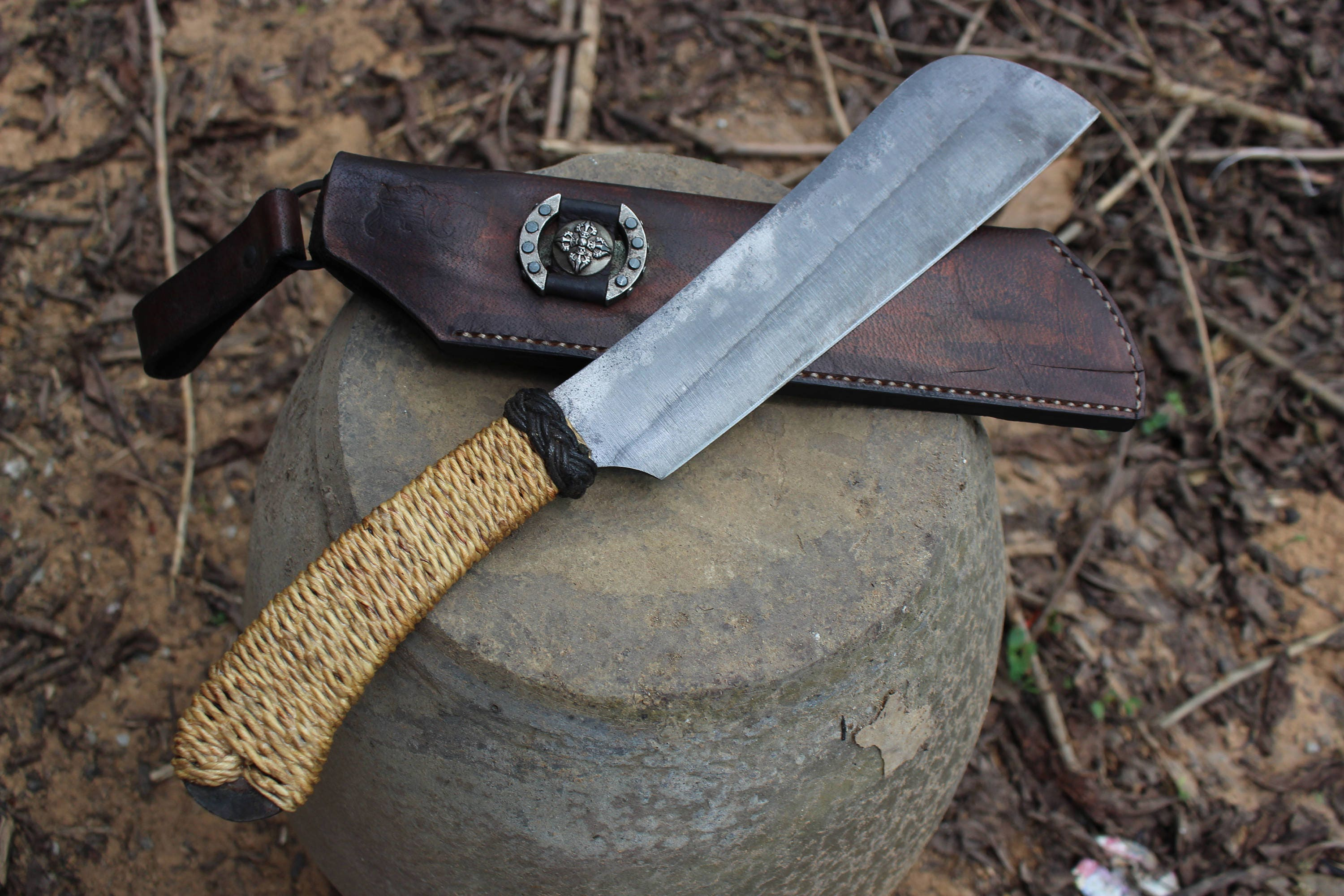 Image Result For Hand Forged Kitchen Knives