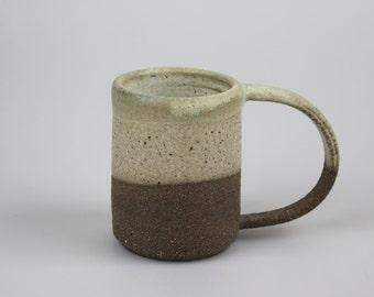 Dark Rustic Mug 4