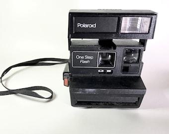 Polaroid OneStep Flash (Vintage)