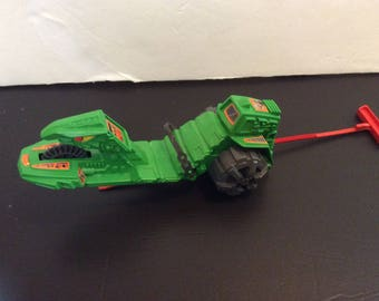 Masters of the Universe Road Ripper mint complete