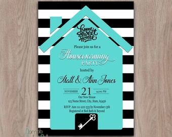housewarming invitation