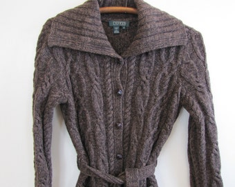 Maxi sweater | Etsy