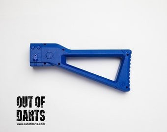 Worker Nerf compatible stock (BLUE)