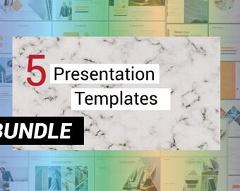 Bundle Presentation vol.2