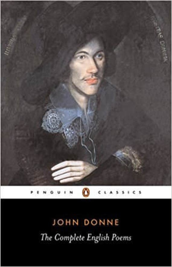 The Complete English Poems (Revised) ( Penguin Classics )
