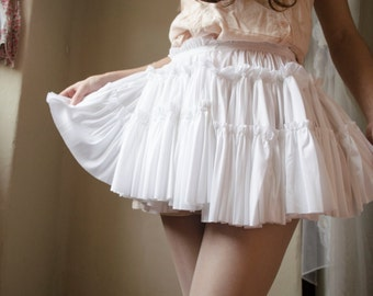 Angel Snow skirt