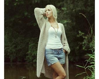 Merino cardigan, merino wool knit sweater, bohemian cardigan, boho sweater, wool sweater, knitted sweater, womens sweater, mohera sweater