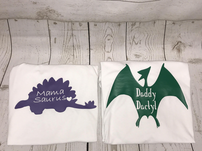 Mamasaurus Shirt Dinosaur Birthday Shirt Uni Adult