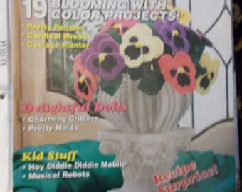 Plastic Canvas Magazine No. 25