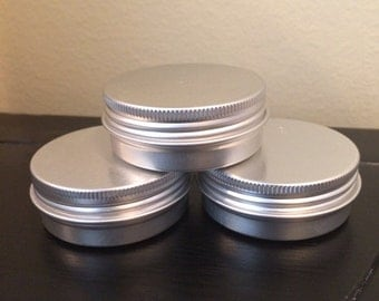 Body Butter Trial Size