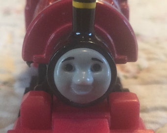Ertl Thomas the Tank Engine Series Train: Skarloey