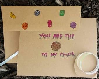 Candy Crush Card