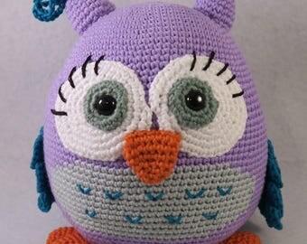 OWL, Amigurumi