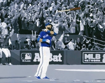 Image result for jose bautista pinata